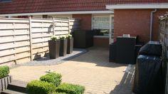 tuinideeen kleinte achtertuin | Tuintips, hoe ziet jouw (toekomstige) tuin eruit? • Bokt.nl