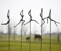 Sculpture Park Farnham