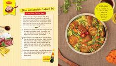 Món xào thắng giải ngày 18/3: Bún xào nghệ và đuôi bò từ Đặng Thị Kim Ngọc. Tham gia góp món xào ngon tại www.365monxao.com để có cơ hội trúng nhiều giải thưởng hấp dẫn!