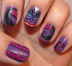 Ursula! These are so so cool!