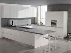 Cucine con penisola (Foto 26/40) | Designmag