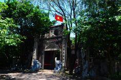 Những điểm du lịch sinh thái gần Hà Nội : Những điểm du lịch mang vẻ đẹp bình dị và thiêng l...