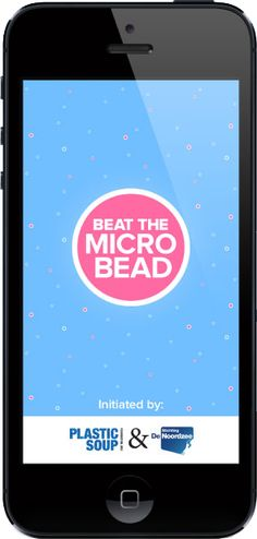Beat the MicroBead App