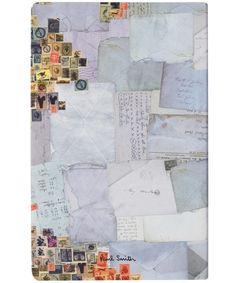 Paul Smith Notebook