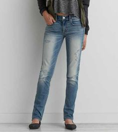 AE clearance jeans starting at 19.99 for 3 days only
