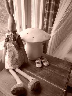 ´: Pienen tytön aarteita. Maileg. Egmont. Heico.