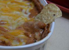 Hot & Spicy Black Bean Dip | Tasty Kitchen: A Happy Recipe Community!