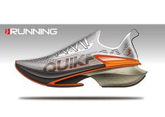 Running Gear, Running Shoes, Triangle Tattoo Design, Sneakers Sketch, Shoe Sketches, Casual Sneakers, Tool Design, Industrial Design, Designer Shoes