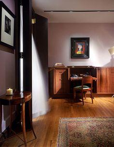 Madonna's Manhattan Apartment