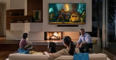 "VIZIO 70"" 4K Ultra HD Smart TV | M-Series | M70-C3 | VIZIO"