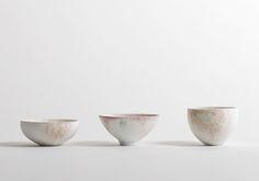 Taro Tabuchi - Wood Fired Porcelain