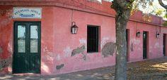 Mini vacaciones - Chascomus, Pulpería Adela