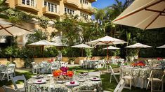 Los Angeles Hotel Photos & Videos | Four Seasons Hotel Los Angeles