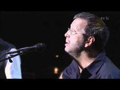 Eric Clapton - Tears in Heaven HD