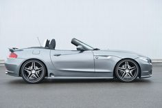 Aww I'm in love! BMW Z4