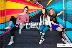 Image result for 80's photo shoot