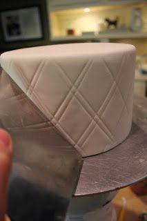 The Fashion Caker: November 2012 Fondant Tutorial, Icing, Cake Decorating, Anniversary Ideas, Birthday Cakes, Cake Ideas, Stella Mccartney, High Fashion, November