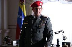 Estos colombianos actuarán en 'El comandante', la serie sobre Hugo Chávez…