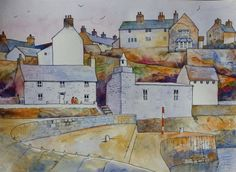 Portsoy Moray Firth Scotland