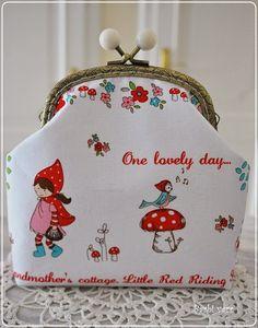 Cute bag for girls