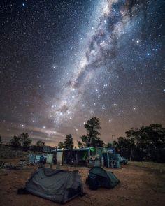 Milky Way, near Flinders Ranges SA . . . . Credits @jsn_pdog Nikon Z7ii w/14-24mm lens. 20 seconds at f/2.8, ISO 8000, 14 mm. 9 shot stack, edited in Camera Raw and Photoshop . . . . #australia #aussie_images #australia_shotz #mynikonlife #tv_australia #focusaustralia #igworldmilkyway #ig_astrophotography #milkyway_nightscapes #milkyway #milkywaygalaxy #milkywayshooters #milkywaychasers #nightphotography #nightview #nightsky #night_excl #night_shooterz #yourshotphotographer Space Photography, Night Photography, Video Photography, Planet Video, Galaxy Photos, Moon Photos, Camera Raw, Space Photos, Milky Way