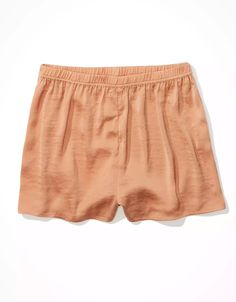 AE Silky Lounge Short Casual Wear, Casual Shorts, Tie Dye Tops, Lounge Shorts, Sport, Running Shorts, Lounge Wear, American Eagle Outfitters, Short Dresses
