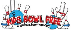 KidsBowlFree.com: Kids Bowl Free All Summer Long! The Big E, Bowling Shoes, Free Summer, Summer Fun, Summer Activities, Learning Activities, Kids Online, Free Games, Free Food