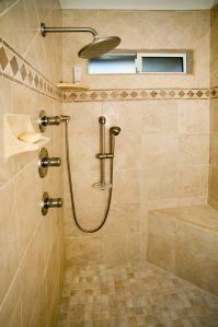 Unique Showers For Bathrooms Custom Shower Glass Gordons Glass - Bathroom contractors pittsburgh pa