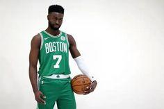 Jaylen Brown Nba Basket, Brown, Sports, Tops, Hs Sports, Brown Colors, Sport