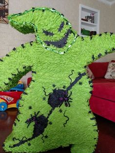 Piñata Boo Halloween