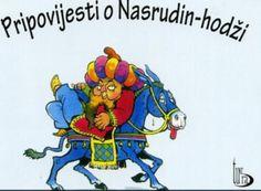 Nasrudin hodža: Muhabet iz onog vakta