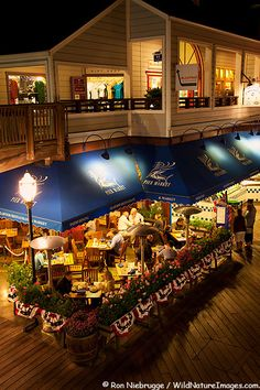 Pier 39 San Francisco.. I have been here. Some of the best food ever.