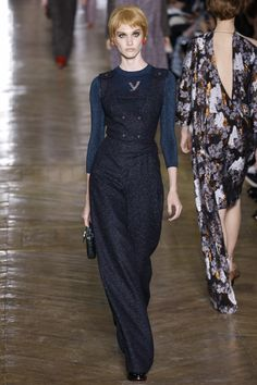 Ulyana Sergeenko Haute Couture Fall/Winter 2016