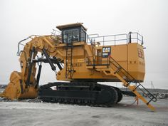 mining tractors - Google Search