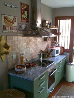anne charriere vintage mi cocina