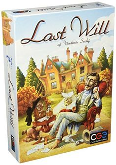 Last Will Game * Find out more about the great product at the image link. Note:It is Affiliate Link to Amazon. #KidGamesForSale