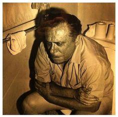 this isn't happiness™ - Bukowski at work