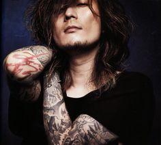 Kaoru tatto