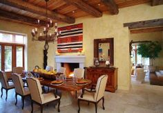 mission style architecture | SPANISH ~ Church Influences Mission-style homes, which were most ...