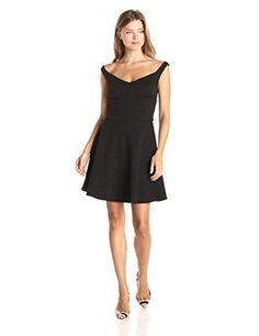 MINKPINK Women's Sweetheart Dress, Black, X-Small