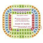 #Ticket  2x SITZPLATZ Tickets  FC Bayern München  Manchester City FC  Block 337  TOP! #deutschland