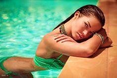 "500px / Photo ""pool"" by Martin Strauss"