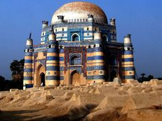 6 places in Bahawalpur that will leave you amazed