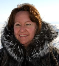 Sheila Watt-Cloutier | Inuit advocate, Climate Change and Human Rights, Nobel Peace Prize nominee | Canada