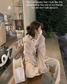 Korean Girl Fashion, Ulzzang Fashion, Korean Street Fashion, Kpop Fashion Outfits, Korea Fashion, Korean Outfits, Fashion Clothes, Style Outfits, Mode Outfits