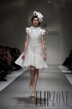 Georges Chakra Spring-summer 2012 - Couture