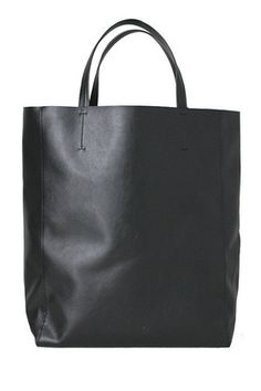 Vegan Everyday tote in Dark Green by Angela Roi