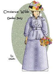 The World of Oscar Wilde by David Claudon