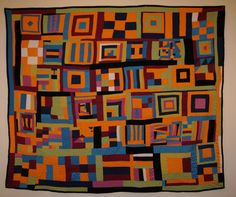 AT&T AND GEE'S BEND QUILTERS CREATE ARTWORK TO COMMEMORATE BLACK ...
