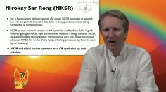 Rainbow Reiki Norge: 6. Nirokay Sar Rong (NKSR)